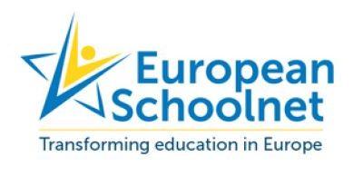 BHAK Wien 10 on the European Schoolnet Scene in Brussels, Belgium