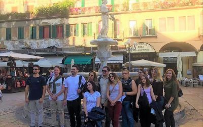 Un viaggio meraviglioso – Eine wunderbare Reise nach Venedig
