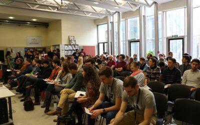 Campus Debatte