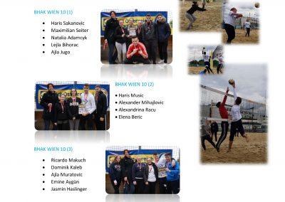 Lidl Beachvolleyball Cup