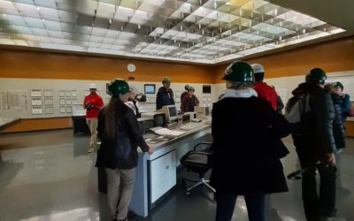 17. ÖSTERREICHISCH-DEUTSCHES WARENLEHRESYMPOSIUM – Atomkraft im Wandel der Zeiten