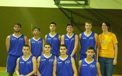 Basketball – Schülerliga