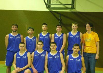 Basketball_Schülerliga