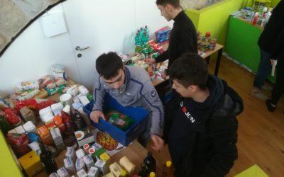 Workshop (Kilo gegen Armut)