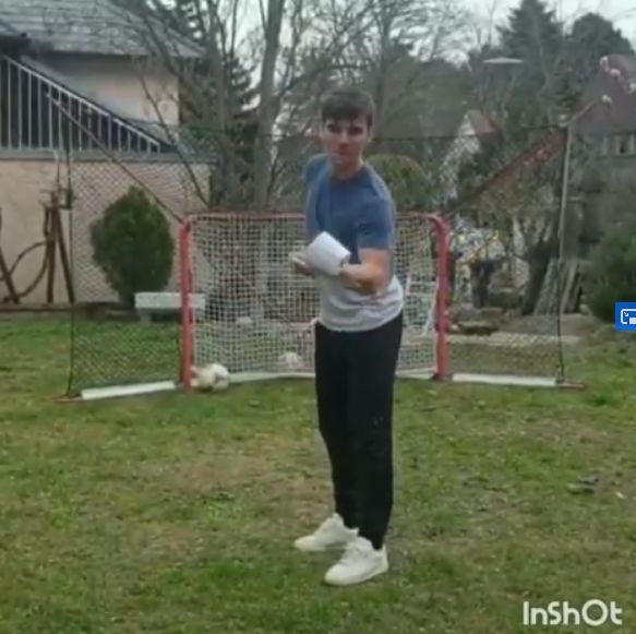 Klopapier-Challenge