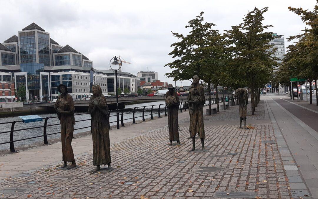 CLIL-Fortbildung an der Babel Academy, Dublin, Irland